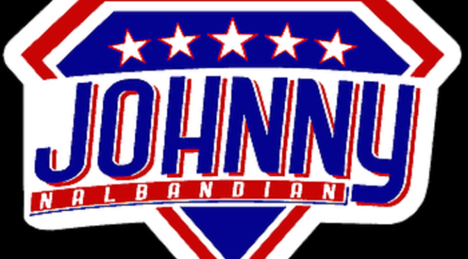 Official Statement From Johnny For Congress 2020