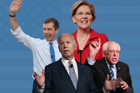 REPORT: 2019 Was The Year Democrats Really Jumped The Shark…