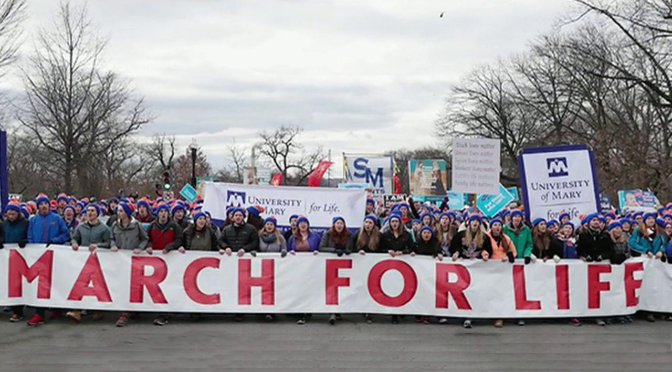 The Lasting Impact of the Pro-Life Movement