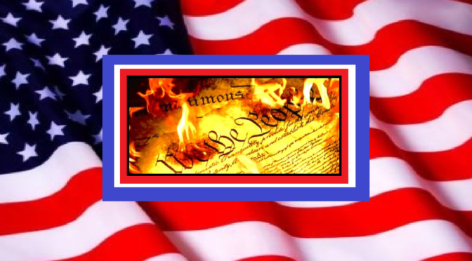 120 Retired Generals, Admirals and Military Officers Sign Letter Warning of Conflict Between Marxism and 'Constitutional Freedom'